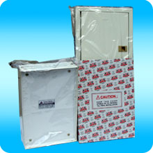 Electric Distribution Board Suppliers Modular Boxes